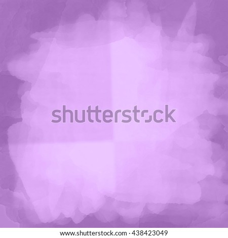 Abstract violet background texture gradient - stock photo