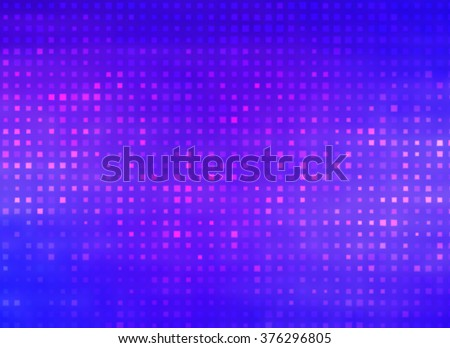 Abstract violet football or soccer backgrounds.