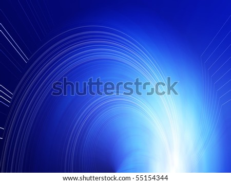 Abstract vivid, vibrant, colorful background - stock photo