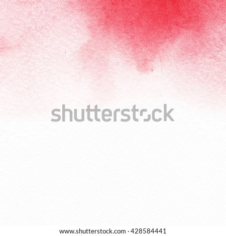 "Abstract watercolor hand painted background. Album ""Abstract Water Colour Backgrounds"".Watercolor Wash. Watercolor Ombre Background.Water Color Background.Abstract art hand paint. - stock photo"