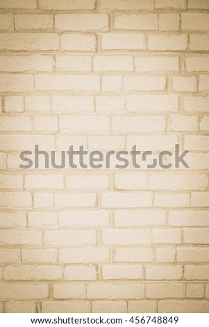 Abstract weathered texture stained old stucco light gray and aged paint pastel brick wall background in rural room, grungy rusty blocks of stonework technology color horizontal architecture wallpaper - stock photo
