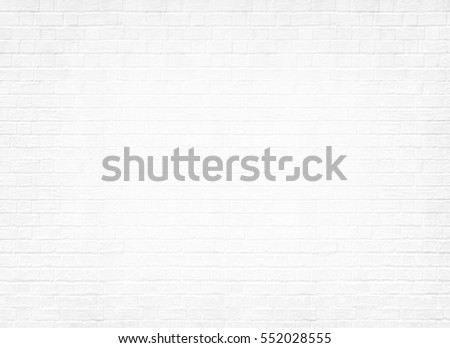 Abstract weathered texture stained old stucco light gray and aged paint white brick wall background in rural room, grungy rusty blocks of stonework technology color diagonal architecture wallpaper