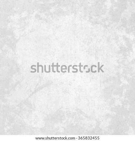 abstract white background gray color vintage - stock photo