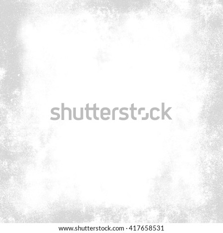 Abstract White Background Gray Color Vintage grunge textures and backgrounds - perfect with space - stock photo