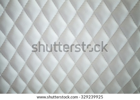 Abstract white texture of the many diagonal line. - stock photo