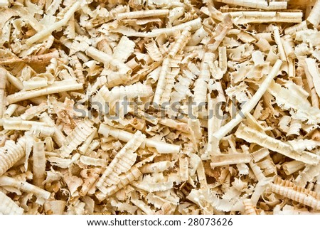 abstract wood background - stock photo