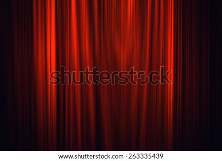 Abstract wood background red tone