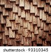 Abstract wooden background. - stock photo