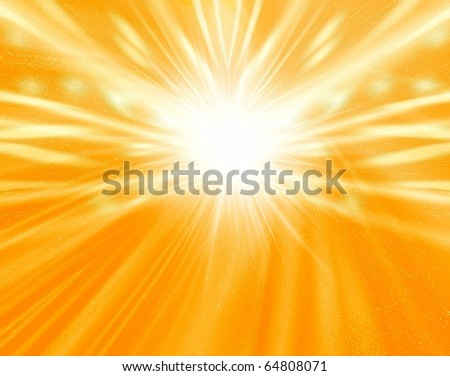 Abstraction  background for card and other design artworks - stock photo