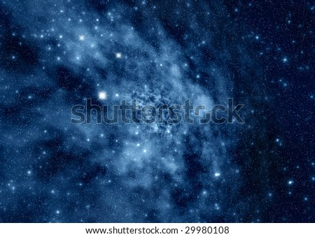 Abstraction  background for design - stock photo