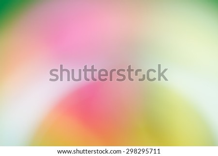 abstraction from light blur as a background texture - stock photo