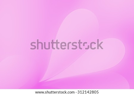 Abstraction from the color paper as a background - stock photo