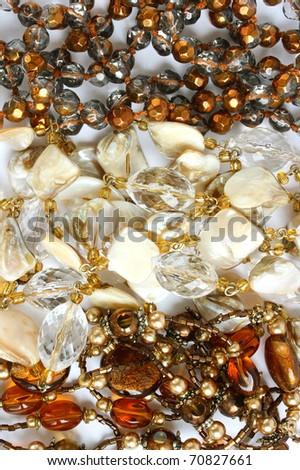 accessories - stock photo