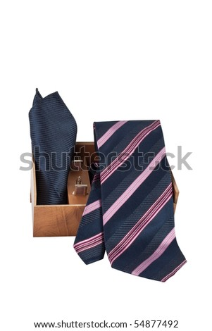 accessories for men. - stock photo