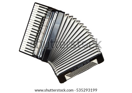 concertina accordion how to play