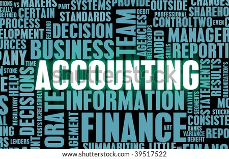 Research paper about accounting