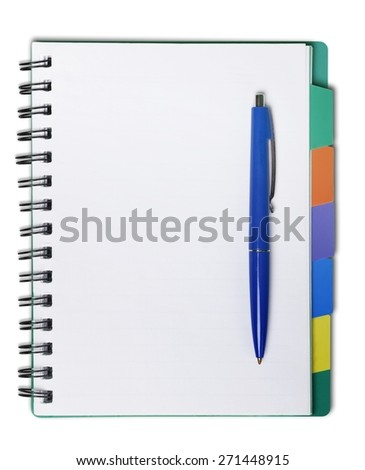 Activities, agenda, appointment. - stock photo