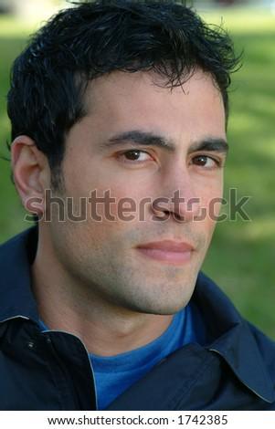 actor - stock photo