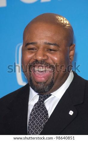 Actor CHI McBRIDE at the 3rd Annual TV Guide Awards in Los Angeles. 2001.    Paul Smith/Featureflash