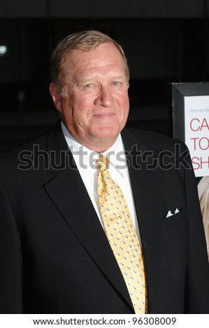 Actor KEN HOWARD at the Los Angeles premiere of his new movie In Her Shoes. September 28, 2005  Los Angeles, CA.  2005 Paul Smith / Featureflash