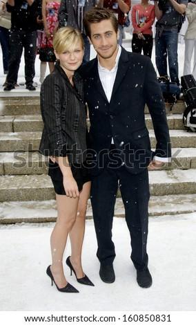 Kirsten Dunst And Jake Gyllenhaal 2016