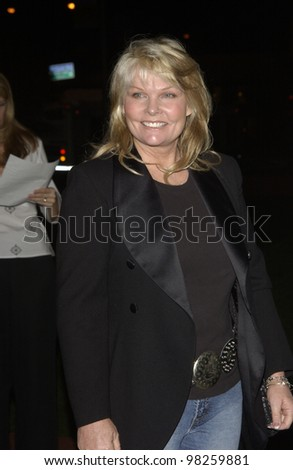 Cathy Lee Crosby where is now