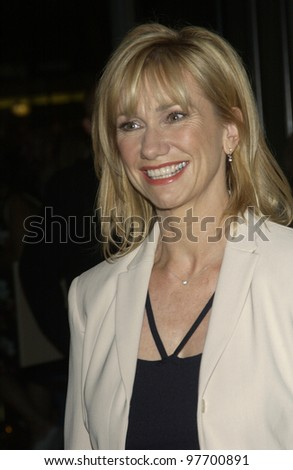 Actress KATHY BAKER at the 5th Annual Family Television Awards at the Beverly Hilton Hotel, Beverly Hills, CA. Aug 14, 2003  Paul Smith / Featureflash
