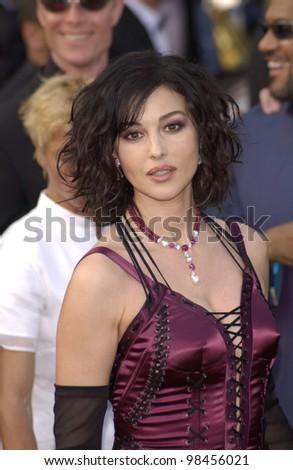 Orgasm matrix reloaded actress