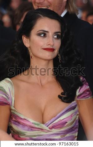 Penélope Cruz - IMDb