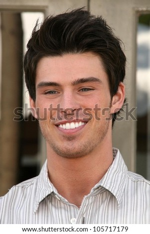Adam Gregory at the 7th Annual Stuart House Benefit. John Varvatos Boutique, Beverly Hills, CA. 03-08-09