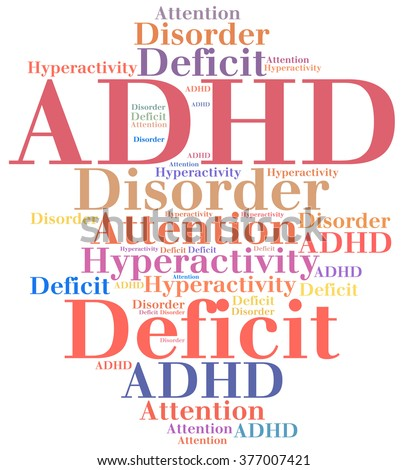 a look at attention deficit disorder and attention deficit hyperactivity disorder Attention deficit hyperactivity disorder (adhd) affects around 1–3% of children   overall, the value of the studies looking at diet and adhd are limited by small .