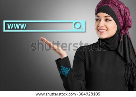 Adult. - stock photo