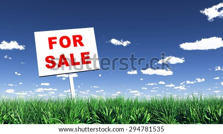 advertising sign for sale