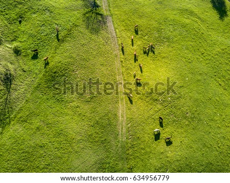 Aerial Farm Stock Images Royalty Free Images Amp Vectors
