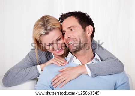 Arm around shoulder Stock Photos, Images, & Pictures ...