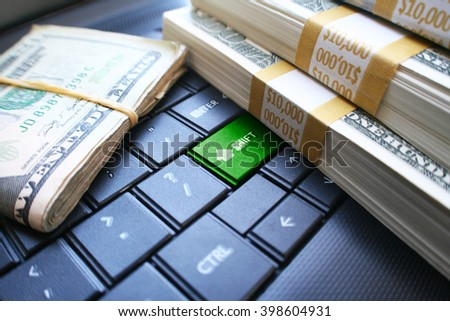 Affiliate Marketing Stock Photo  - stock photo