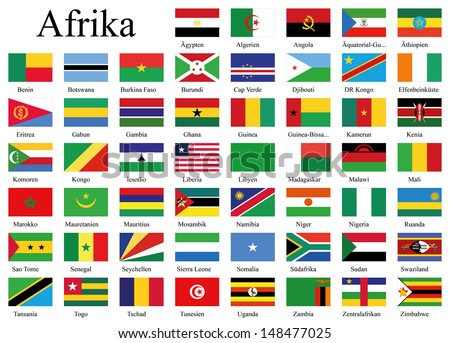 south africa flag display lettering sb8247 sparklebox flags stock illustration 148477025 381
