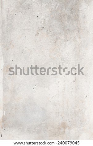 Aged cement wall texture  - stock photo