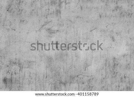 Aged concrete texture. Tiled.  - stock photo