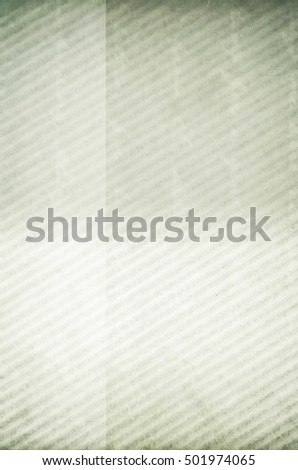 aged green toned corrugated abstract wavy surface  - textured copy space