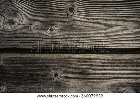 Aged natural wood texture background, low relief texture of the surface can be seen. Used as background - stock photo