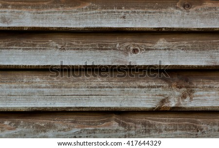 Aged raw boards. Background texture, background - stock photo