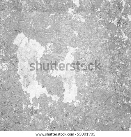 Aged wall texture - stock photo