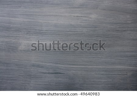 Aged wood texture gray background recycled old vintage - stock photo