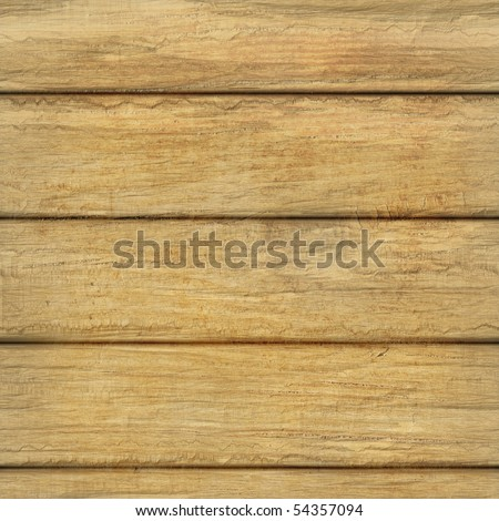 Aged wooden boards texture that tiles seamlessly as a pattern. An excellent texture for creating seamless floors and walls. - stock photo