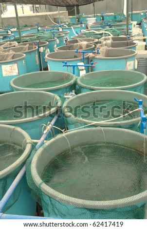 Agriculture aquaculture water system farm