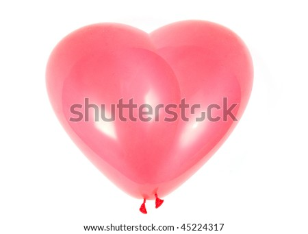 Air Balloon - stock photo