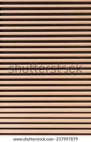air ventilation texture - stock photo