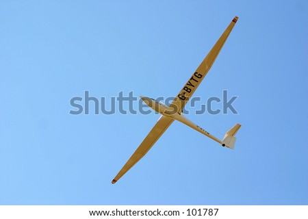 Aircraft planning - stock photo