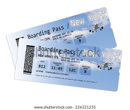 How To Purchase Airline Tickets